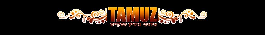 TAMUZ הפקת אירועים עסקיים